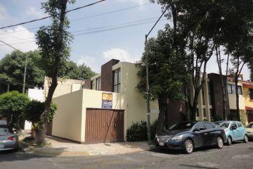 Foto de casa en renta en, campestre churubusco, coyoacán, df, 1975992 no 01