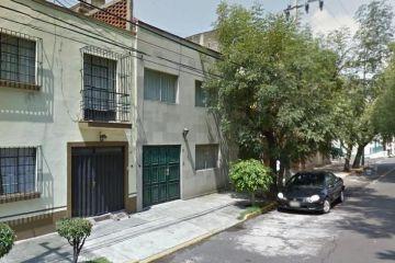Foto de casa en venta en, campestre churubusco, coyoacán, df, 2052686 no 01