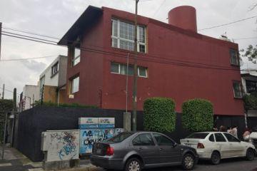 Foto de casa en venta en, campestre churubusco, coyoacán, df, 2169361 no 01