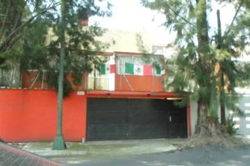 Foto de casa en venta en  , campestre churubusco, coyoacán, distrito federal, 1298225 No. 01