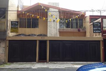 Foto de casa en venta en  , campestre churubusco, coyoacán, distrito federal, 1855364 No. 01