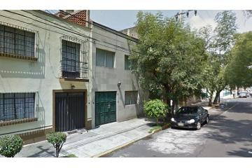 Foto de casa en venta en  , campestre churubusco, coyoacán, distrito federal, 2052686 No. 01