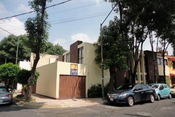 Foto de casa en renta en  , campestre churubusco, coyoacán, distrito federal, 2293558 No. 01