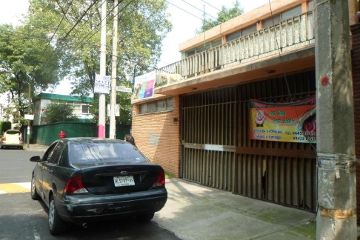Foto principal de casa en venta en campestre churubusco 2344421.