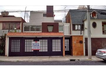 Foto principal de casa en renta en campestre churubusco 2517651.