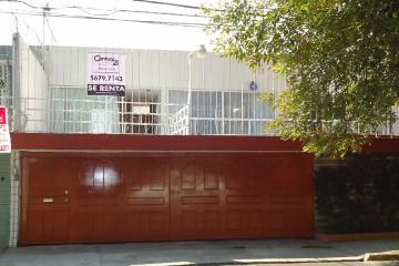 Foto de casa en renta en  , campestre churubusco, coyoacán, distrito federal, 2626889 No. 01