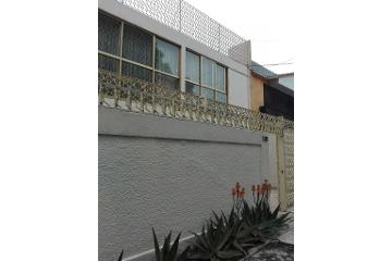 Foto de casa en venta en  , campestre churubusco, coyoacán, distrito federal, 2793844 No. 01