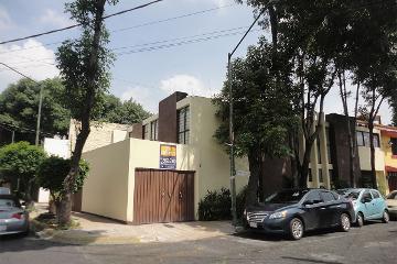 Foto de departamento en renta en  , campestre churubusco, coyoacán, distrito federal, 2837129 No. 01