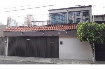 Foto de casa en venta en  , campestre churubusco, coyoacán, distrito federal, 2979079 No. 01