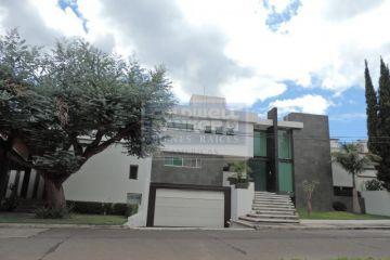 Foto de casa en renta en campestre, club campestre, morelia, michoacán de ocampo, 559994 no 01