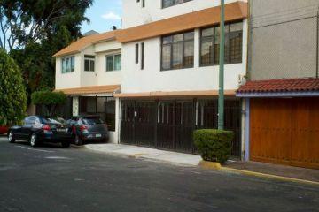 Foto de departamento en renta en, campestre coyoacán, coyoacán, df, 2161970 no 01