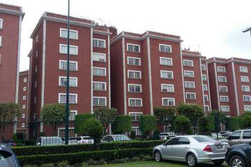 Foto de departamento en renta en, campestre coyoacán, coyoacán, df, 2400212 no 01
