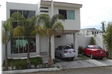 Foto de casa en renta en  , campestre del valle, puebla, puebla, 2483141 No. 01