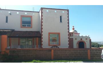 Foto de casa en venta en  , campestre haras, amozoc, puebla, 1514858 No. 01