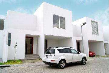 Foto de casa en venta en  , campestre haras, amozoc, puebla, 2377700 No. 01