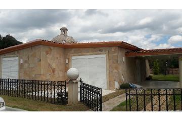 Foto de casa en venta en  , campestre haras, amozoc, puebla, 2830986 No. 01