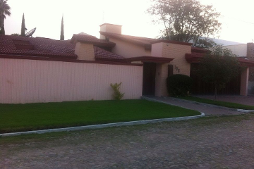 Foto de casa en venta en  , campestre la herradura, aguascalientes, aguascalientes, 2514116 No. 01