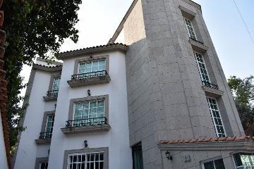 Foto de departamento en venta en  , campestre palo alto, cuajimalpa de morelos, distrito federal, 0 No. 01