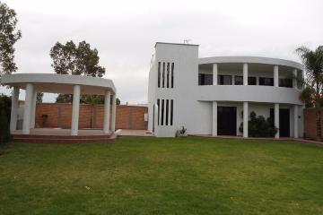 Foto de casa en venta en  , campestre san carlos, pabellón de arteaga, aguascalientes, 2399292 No. 01