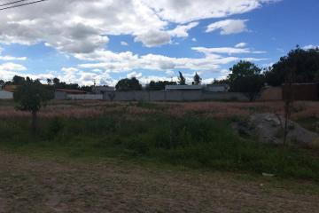 Foto principal de terreno habitacional en venta en campestre san isidro 2864086.