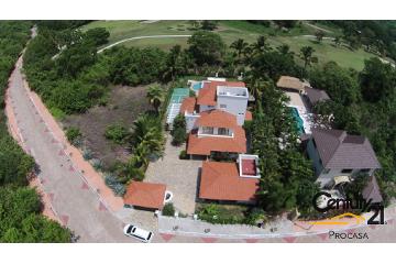 Foto de casa en venta en, campo de golf, santa maría huatulco, oaxaca, 1094075 no 01