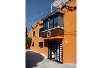 Foto de casa en venta en  , campo de tiro los gamitos, álvaro obregón, distrito federal, 2768302 No. 01