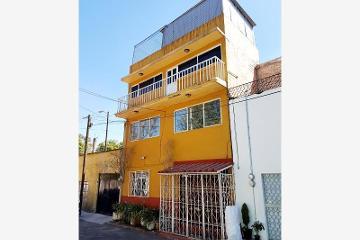 Foto de casa en venta en campo ocotepec 9, santo domingo, azcapotzalco, distrito federal, 0 No. 01