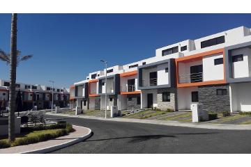 Foto de casa en condominio en venta en campo real 0, residencial el refugio, querétaro, querétaro, 2941548 No. 01