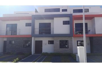 Foto de casa en condominio en venta en campo real 0, residencial el refugio, querétaro, querétaro, 2941550 No. 01
