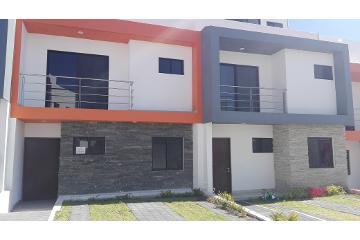 Foto de casa en condominio en venta en campo real 0, residencial el refugio, querétaro, querétaro, 2941552 No. 01