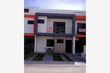 Foto de casa en venta en campo real 100, residencial el refugio, querétaro, querétaro, 2703885 No. 01