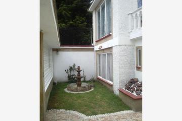 Foto de casa en venta en  124, san antonio, azcapotzalco, distrito federal, 2667954 No. 01