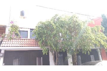 Foto de casa en venta en  , barrio 18, xochimilco, distrito federal, 2954782 No. 01