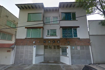 Foto de casa en venta en canarias 1, portales sur, benito juárez, distrito federal, 2814116 No. 01