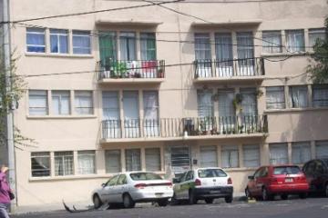 Foto de departamento en renta en  426, portales sur, benito juárez, distrito federal, 2681145 No. 01