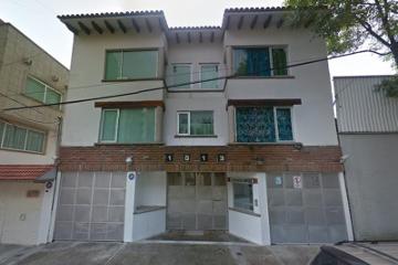 Foto de casa en venta en canarias, entre nevado y el eje 8 sur avenida popocatépetl 1, portales sur, benito juárez, distrito federal, 2704450 No. 01