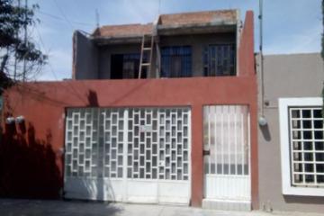 Foto de casa en venta en canario 100, infonavit potreros del oeste, aguascalientes, aguascalientes, 0 No. 01