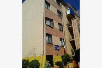 Foto de departamento en venta en  25, san diego ocoyoacac, miguel hidalgo, distrito federal, 2876933 No. 01