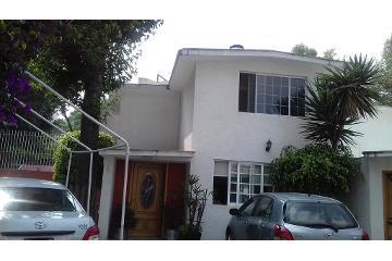Foto de casa en renta en cantera , barrio del niño jesús, coyoacán, distrito federal, 2869889 No. 01