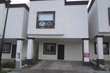 Foto de casa en renta en  , cantera del pedregal, chihuahua, chihuahua, 2452810 No. 01