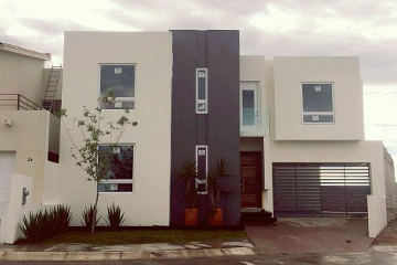 Foto de casa en venta en  , cantera del pedregal, chihuahua, chihuahua, 2471001 No. 01
