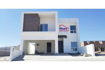 Foto de casa en venta en  , cantera del pedregal, chihuahua, chihuahua, 2588320 No. 01