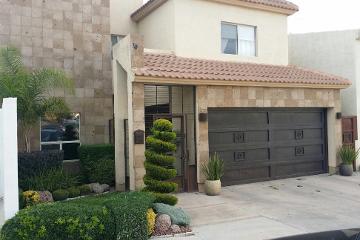 Foto de casa en venta en  , cantera del pedregal, chihuahua, chihuahua, 2612989 No. 01