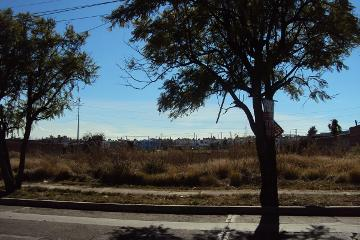 Foto de terreno habitacional en venta en  , canteras de san javier, aguascalientes, aguascalientes, 2919819 No. 01