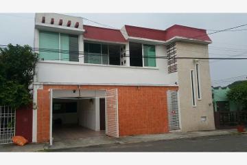Foto de casa en venta en caoba 209, del bosque, centro, tabasco, 4656041 No. 01