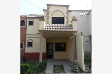 Foto de casa en venta en  588, real cumbres 2do sector, monterrey, nuevo león, 1673178 No. 01
