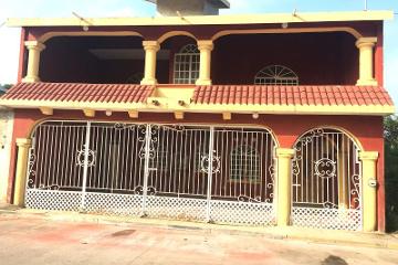 Foto de casa en venta en capulin sin numero, gaviotas sur sección san jose, centro, tabasco, 2820386 No. 01