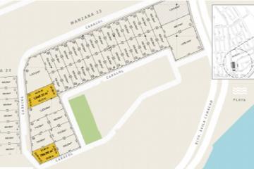 Foto de terreno habitacional en venta en caracol 39, costa de oro, boca del río, veracruz de ignacio de la llave, 4649028 No. 01