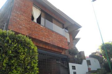 Foto de casa en venta en carapuca 6, jardines en la montaña, tlalpan, distrito federal, 2987796 No. 01