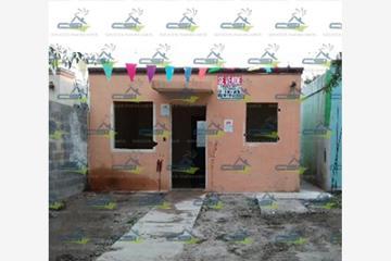 Foto de casa en venta en  240, villas de san francisco, general escobedo, nuevo león, 2899870 No. 01